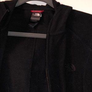 Light women's North Face jacket